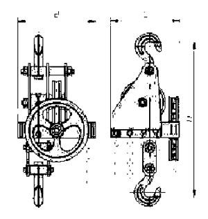 производственная инструкция при работе на кран балке