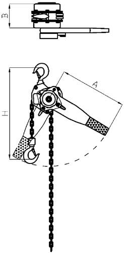 Инструкция Техника Безопасности При Работе С Подъемными Механизмами Тельферами